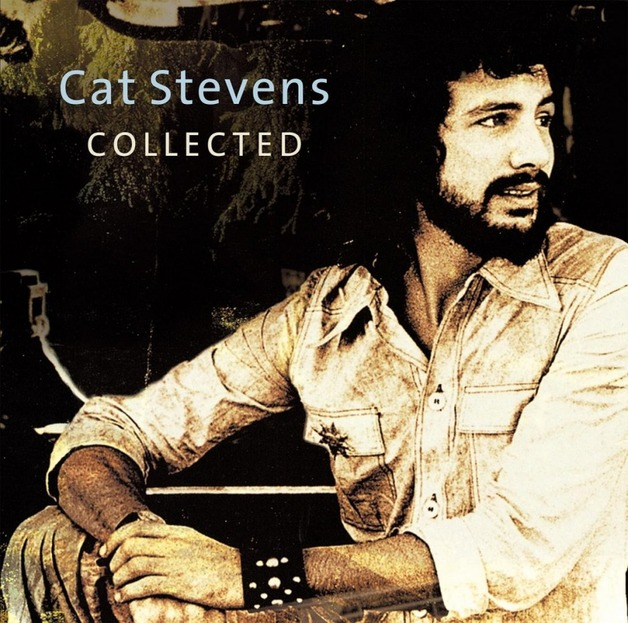 Cat Stevens: Collected by Cat Stevens
