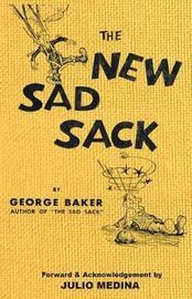 The New Sad Sack by Julio Medina