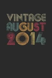 Vintage August 2014 by Vintage Publishing image