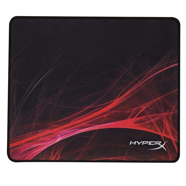 HyperX FURY S Speed Edition Pro Gaming Cloth Mouse Pad (medium) for PC