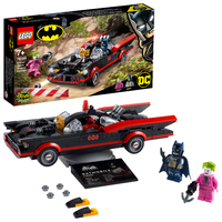 LEGO Batman: Classic TV Series Batmobile - (76188)
