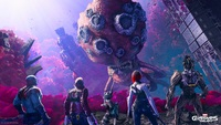 Marvel's Guardians of the Galaxy for PS5