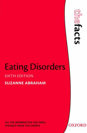 Eating Disorders by Suzanne Abraham image
