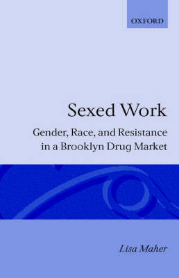 Sexed Work by Lisa Maher