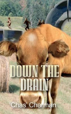 Down the Drain by Chas Charman