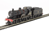 Hornby: BR 4-4-0 Fowler 2P Class - Late BR
