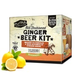 Mad Millie - Old Fashioned Ginger Beer Kit
