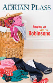 Keeping Up with the Robinsons by Adrian Plass image