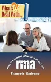 What's the Deal with the Rma by Francois Gadenne