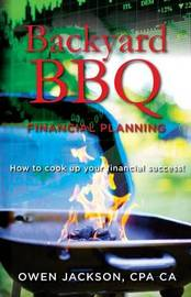 Backyard BBQ Financial Planning by Owen Jackson Cpa image
