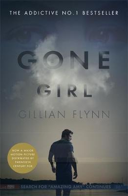 Gone Girl by Gillian Flynn image