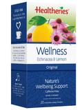 Healtheries Wellness Tea (Pack of 20)