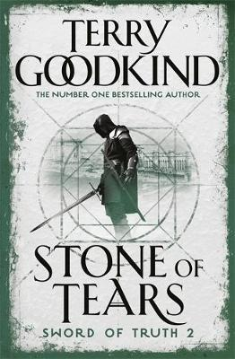 Stone of Tears (Sword of Truth #2) by Terry Goodkind image