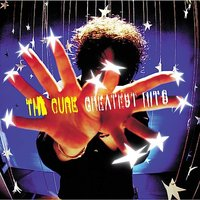 Greatest Hits by The Cure image