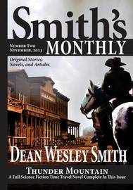 Smith's Monthly #2 by Dean Wesley Smith