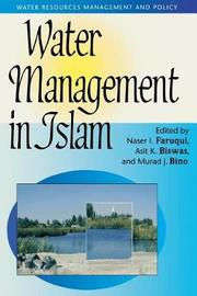 Water Management in Islam by United Nations University Press