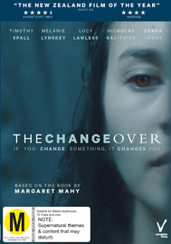 The Changeover on DVD