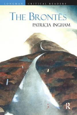 The Brontes by Patricia Ingham image