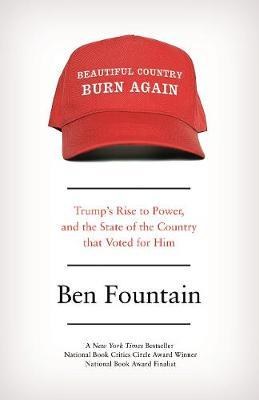 Beautiful Country Burn Again by Ben Fountain