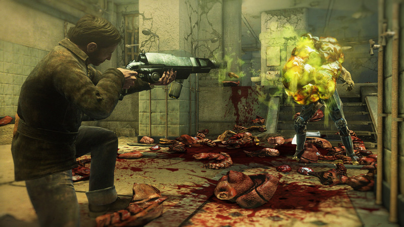 Resistance 3 for PS3 image