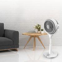 Dimplex Pedestal Air Circulator with DC Motor