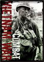 Vietnam War - Combat (3 Disc Box Set) on DVD