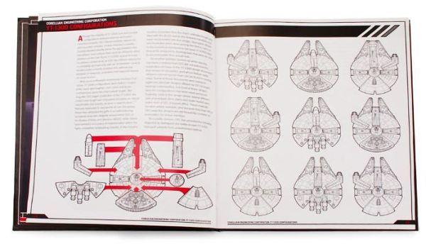 Haynes Millennium Falcon Owner's Workshop Manual: Star Wars by Ryder Windham image