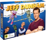 Jeff Dunham Collector's Set DVD
