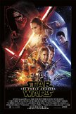Star Wars: Episode VII - The Force Awakens on Blu-ray