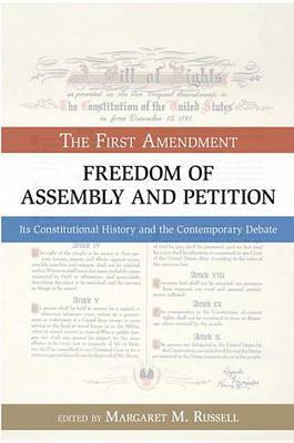 Freedom Of Assembly And Petition image