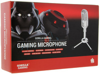 Gorilla Gaming Microphone for  image
