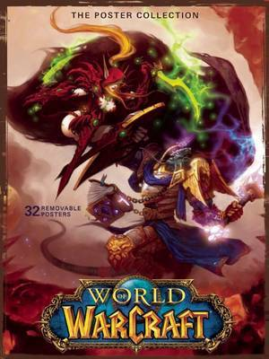 World of Warcraft: Poster Collection by Blizzard Entertainment image