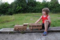 Leolandia Locomotive image