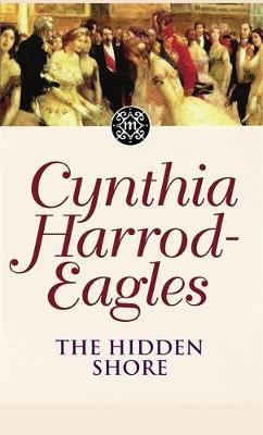The Hidden Shore by Cynthia Harrod-Eagles image