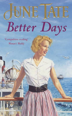 Better Days by June Tate image