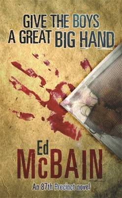 Give the Boys a Great Big Hand by Ed McBain image