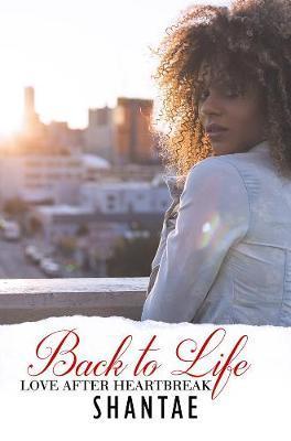 Back To Life by Shantae image