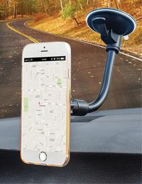 Armor All: Magnetic Gooseneck Phone Mount image