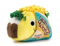 Yummy World: Flaco Taco - Medium Plush