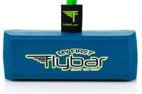 Flybar: Jump & Squeak Pogo Hopper - Blue image