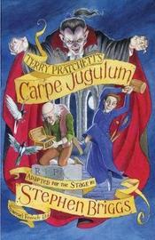 Carpe Jugulum by Stephen Briggs