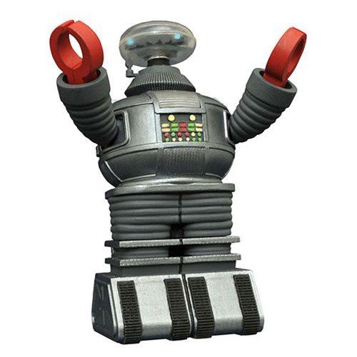 Lost In Space: B9 Robot - Vinimate Vinyl Figure