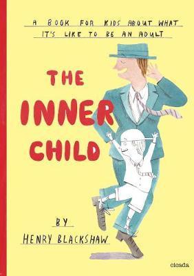 The Inner Child by Henry Blackshaw