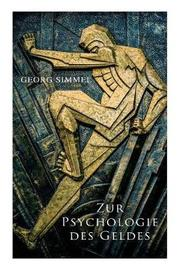 Zur Psychologie des Geldes by Georg Simmel