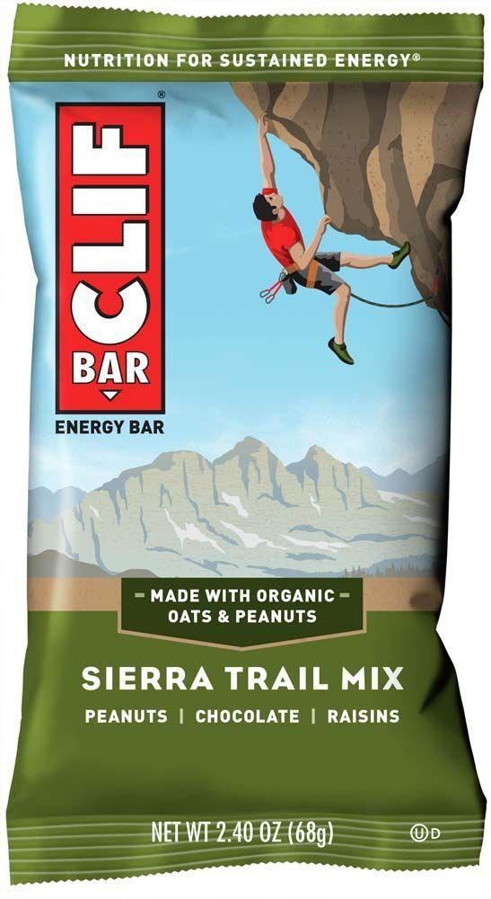 Clif Bar - Sierra Trail Mix (Box of 12) image