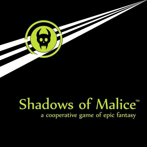 Shadows of Malice - Co-Operative Fantasy Game