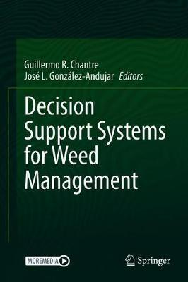 Decision Support Systems for Weed Management