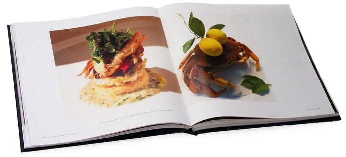 The French Laundry Cookbook by Thomas Keller image