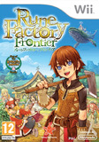 Rune Factory: Frontier for Nintendo Wii