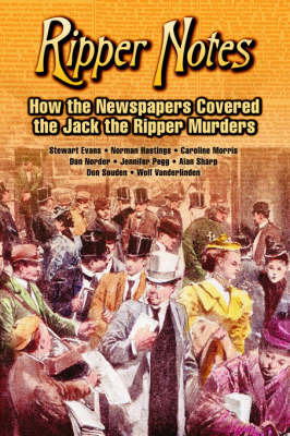 Ripper Notes by Dan Norder